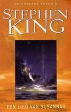 Een lied van Susannah - Stephen King (ISBN 9789024546282)