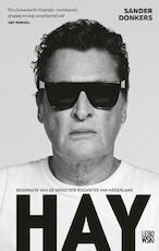 Hay - Sander Donkers, Barry Hay (ISBN 9789048850082)