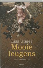 Mooie leugens - Lisa Unger (ISBN 9789058313874)