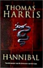 Hannibal - Thomas Harris (ISBN 9789024535057)