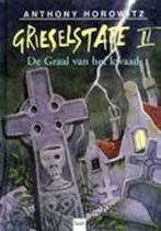 Grieselstate / II De graal van het kwaad - Anthony Horowitz (ISBN 9789050161930)