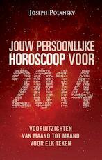 Jouw persoonlijke horoscoop voor - Joseph Polansky (ISBN 9789045314709)
