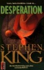 Desperation - Stephen King (ISBN 9789024536023)
