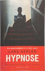 Hypnose - Lars Kepler (ISBN 9789023486824)