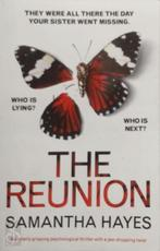 The Reunion - Samantha Hayes (ISBN 9781786813053)