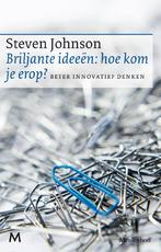 Briljante idee?n: hoe kom je erop? - Johnson (ISBN 9789029087513)