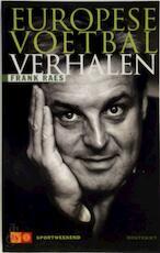 Europese voetbalverhalen - Frank Raes (ISBN 9789052407241)