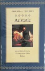 Selections from Nicomachean Ethics Politics - Aristotle (ISBN 9781904919117)