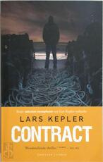 Contract - Lars Kepler (ISBN 9789023486923)