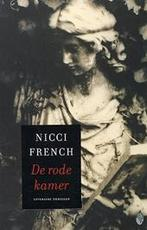 De rode kamer - Nicci French (ISBN 9789041405005)