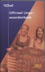 Van Dale Officieel Lingowoordenboek - Unknown (ISBN 9789066488397)