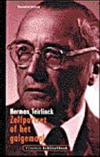 Zelfportret, of Het galgemaal - Herman Teirlinck (ISBN 9789052406060)
