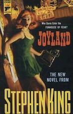 Joyland - Stephen King (ISBN 9781781162644)