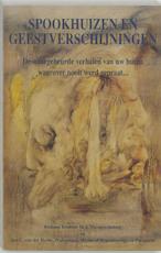 Spookhuizen en geestverschijningen - J.C. van der Heide, Jan C. van der Heide, Richard Krebber (ISBN 9789070774431)
