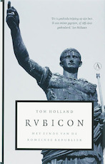 Rubicon - Tom Holland (ISBN 9789025363208)