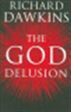 The God delusion - Richard Dawkins (ISBN 9780593055489)