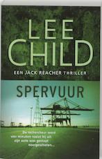 Spervuur - Lee Child (ISBN 9789024530236)