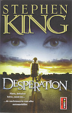 Desperation / Filmeditie - Stephen King (ISBN 9789021006802)