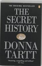The Secret History - Donna Tartt (ISBN 9780140167771)