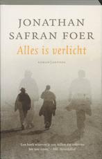 Alles is verlicht - Jonathan Safran Foer (ISBN 9789041408969)