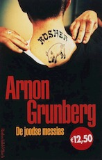 De joodse messias - Arnon Grunberg