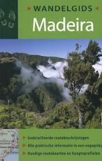 Deltas wandelgids Madeira - Manfred Foger, Burkhard Berger (ISBN 9789044736496)