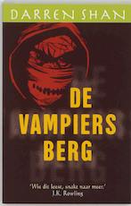 De vampiersberg - Darren Shan, Lucien Duzee (ISBN 9789026130939)