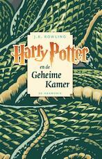 Harry Potter / en de geheime kamer - J.K. Rowling (ISBN 9789061699774)
