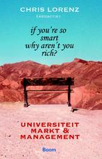 If you're so smart why are'nt you rich? - Chris Lorenz (ISBN 9789085066705)