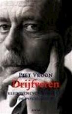 Drijfveren - P. A. Vroon, Douwe Draaisma (ISBN 9789026315541)