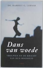 Dans van woede - Harriet G. Lerner (ISBN 9789026321627)