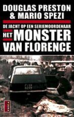 Het Monster van Florence - D. Preston (ISBN 9789021010533)