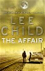 Affair - Lee Child (ISBN 9780553825503)