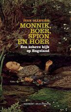 Monnik boer spion en hoer