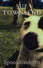 Spookkinderen - Sue Townsend, Dorien Veldhuizen (ISBN 9789068015836)