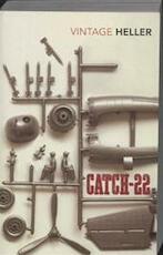 Catch 22 (vintage classics) - Joseph Heller (ISBN 9780099470465)