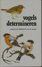 Vogels determineren