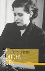 Gouden boek - Doris Lessing (ISBN 9789044611618)