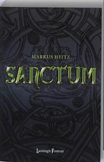 Sanctum - Markus Heitz (ISBN 9789024528608)