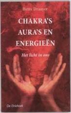 Chakra's, aura's en energieën