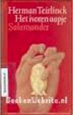 Het ivoren aapje - Herman Teirlinck (ISBN 9789021495804)