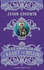 De kaart van Bellini - Jason Goodwin (ISBN 9789023434610)