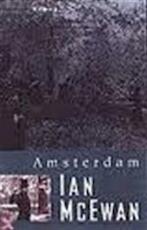 Amsterdam - I. Macewan (ISBN 9789076168074)