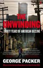Unwinding - George Packer (ISBN 9780571251292)