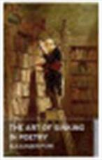 Art of Sinking in Poetry - Alexander Pope (ISBN 9781847491053)