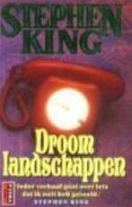 Droomlandschappen - Stephen King (ISBN 9789024524433)