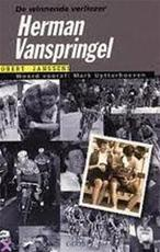 Herman Vanspringel - Robert Janssens, Tom Willems (ISBN 9789053121399)