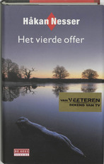 Het vierde offer - Hakan Nesser (ISBN 9789052269344)