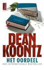 Het oordeel - Dean Koontz (ISBN 9789021014425)