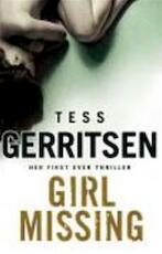 Girl Missing - Tess Gerritsen (ISBN 9780553820294)